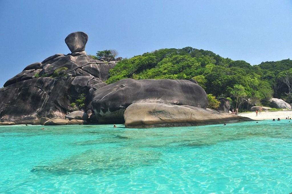 Thailand02 30 мест, которые нужно посетить в Таиланде