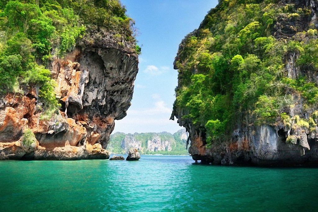 Thailand04 30 мест, которые нужно посетить в Таиланде