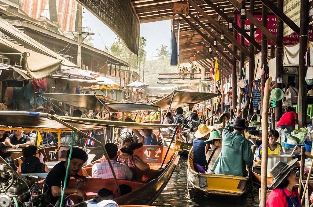 Thailand07 30 мест, которые нужно посетить в Таиланде