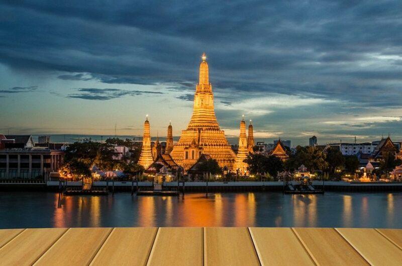 Thailand10 800x530 30 мест, которые нужно посетить в Таиланде