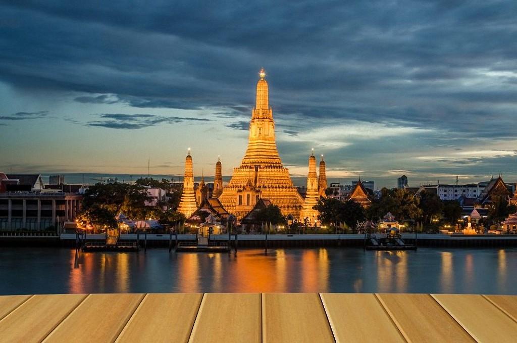 Thailand10 30 мест, которые нужно посетить в Таиланде