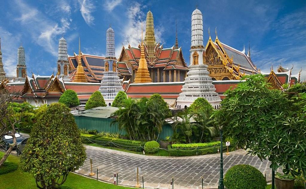 Thailand11 30 мест, которые нужно посетить в Таиланде