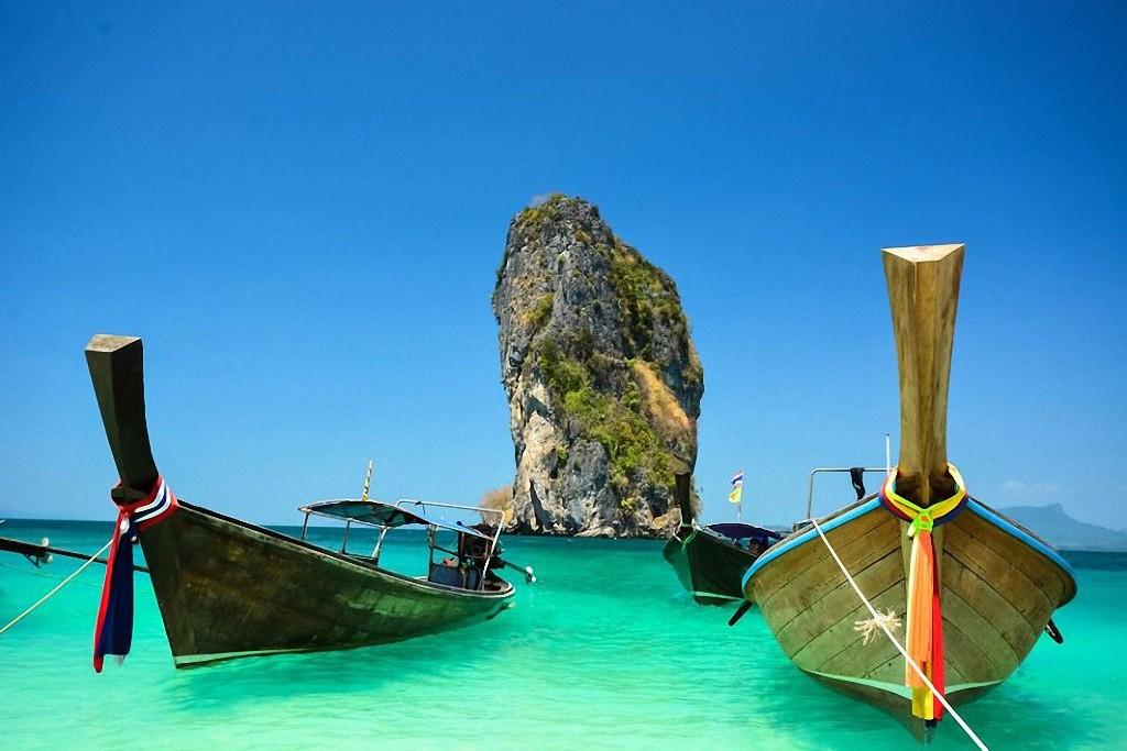 Thailand12 30 мест, которые нужно посетить в Таиланде