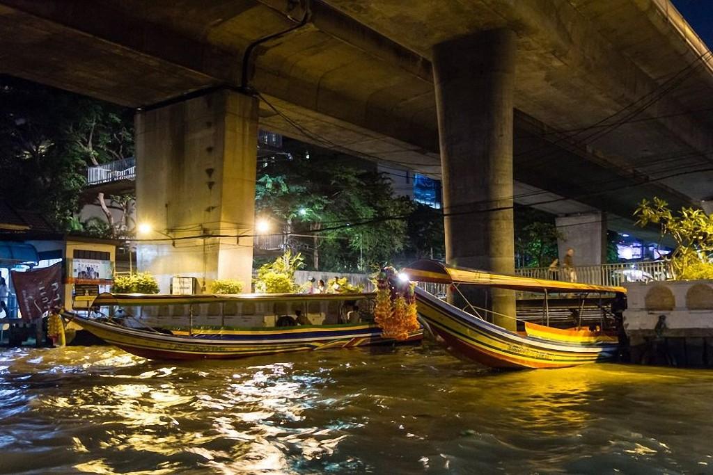 Thailand13 30 мест, которые нужно посетить в Таиланде