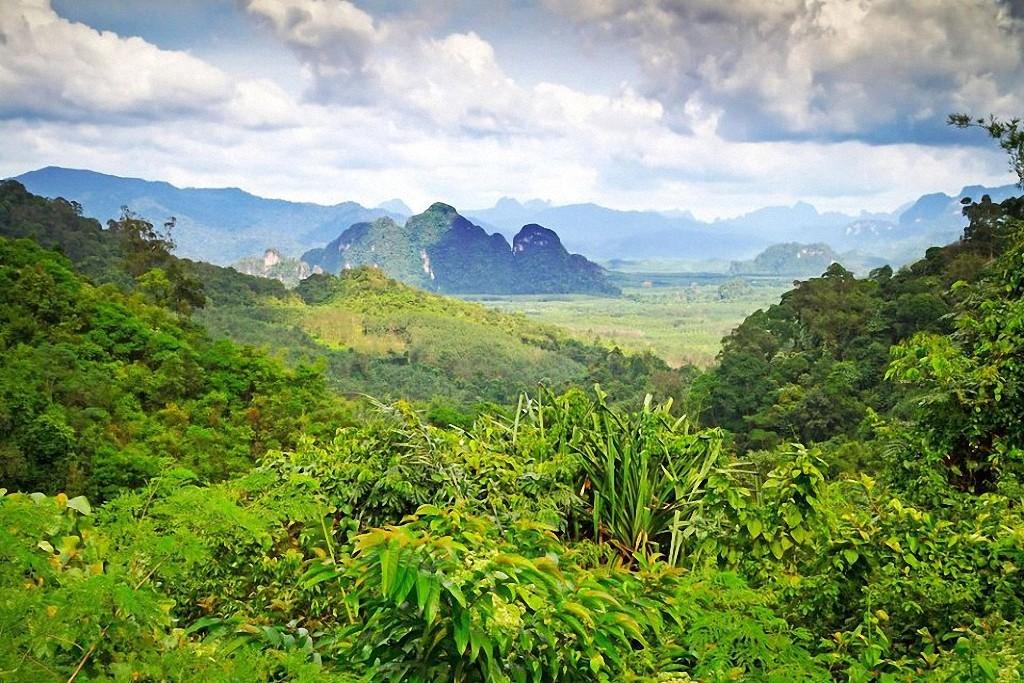 Thailand15 30 мест, которые нужно посетить в Таиланде