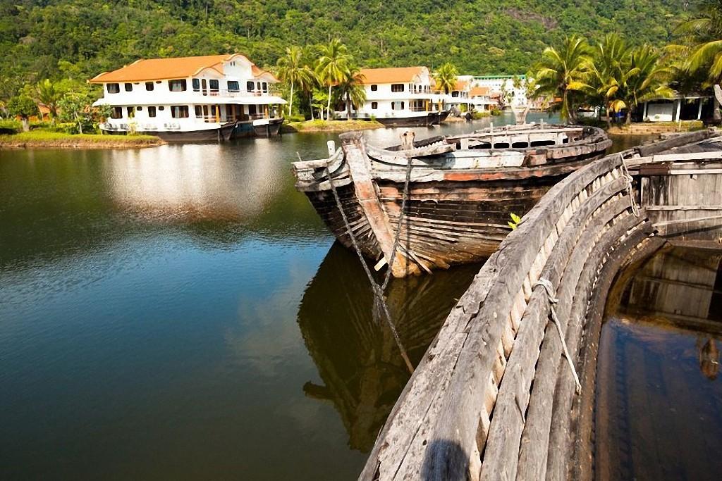 Thailand16 30 мест, которые нужно посетить в Таиланде