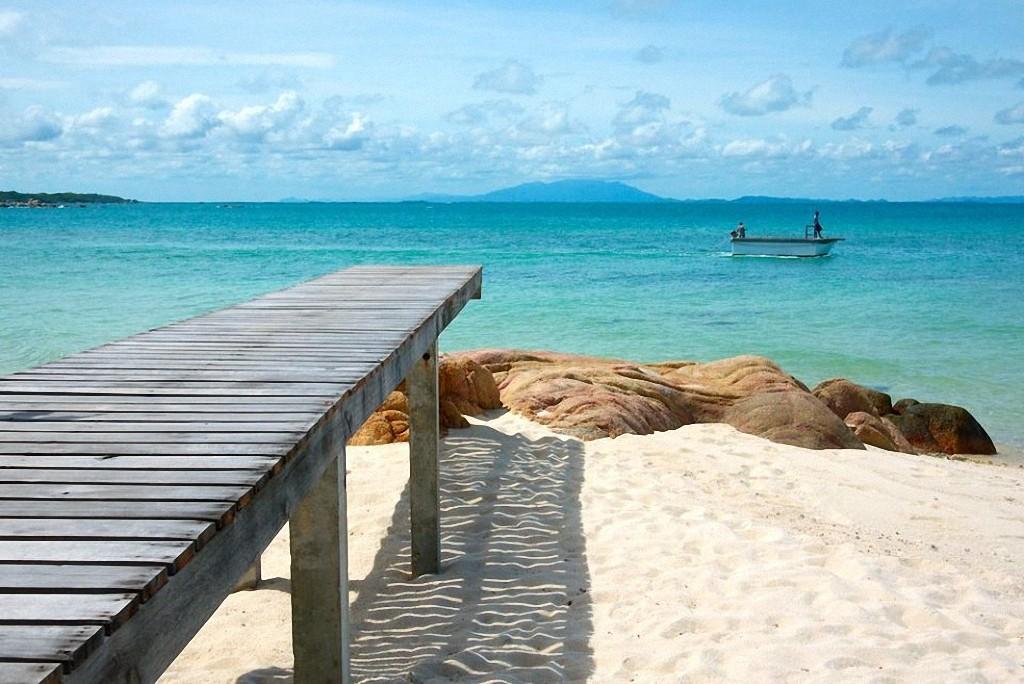 Thailand17 30 мест, которые нужно посетить в Таиланде