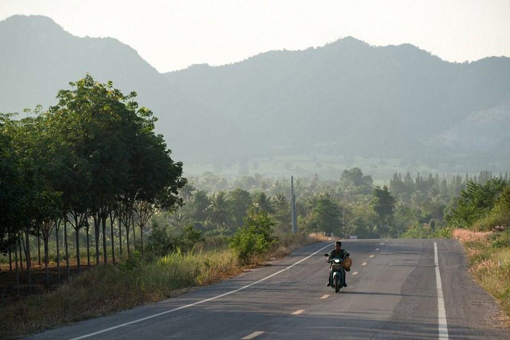 Thailand19 30 мест, которые нужно посетить в Таиланде