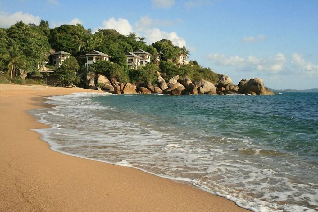 Thailand21 30 мест, которые нужно посетить в Таиланде
