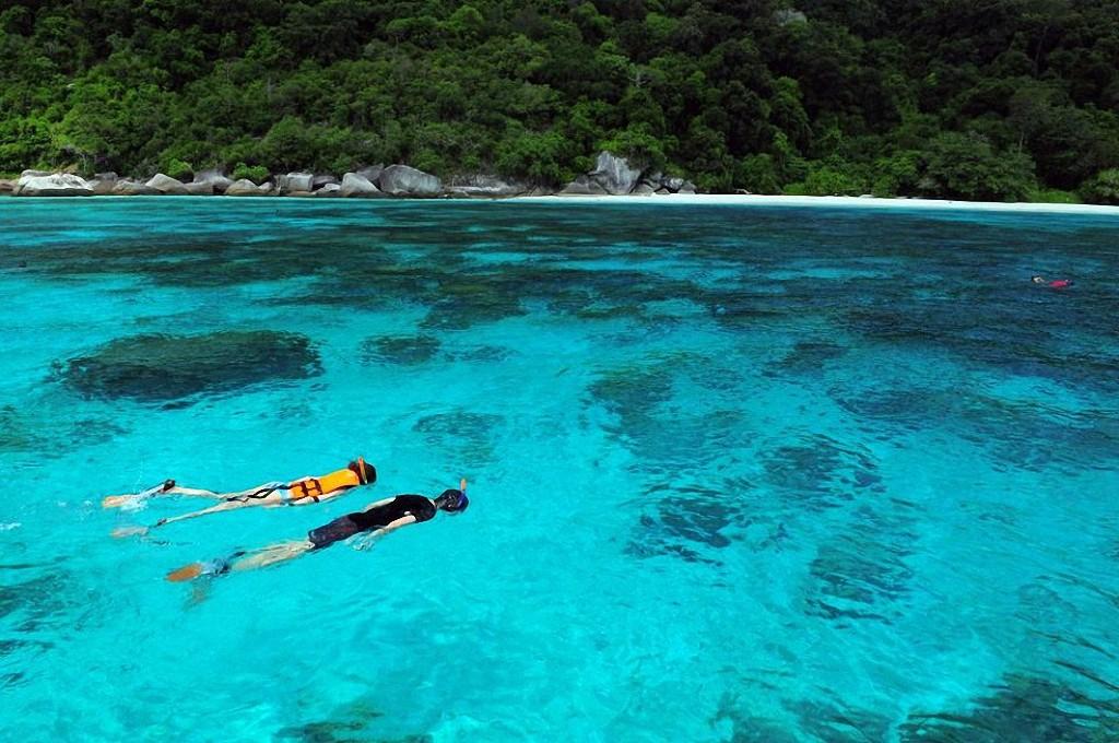 Thailand22 30 мест, которые нужно посетить в Таиланде