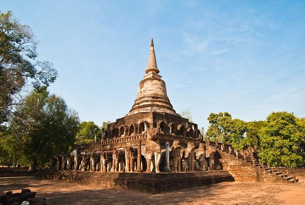 Thailand23 30 мест, которые нужно посетить в Таиланде