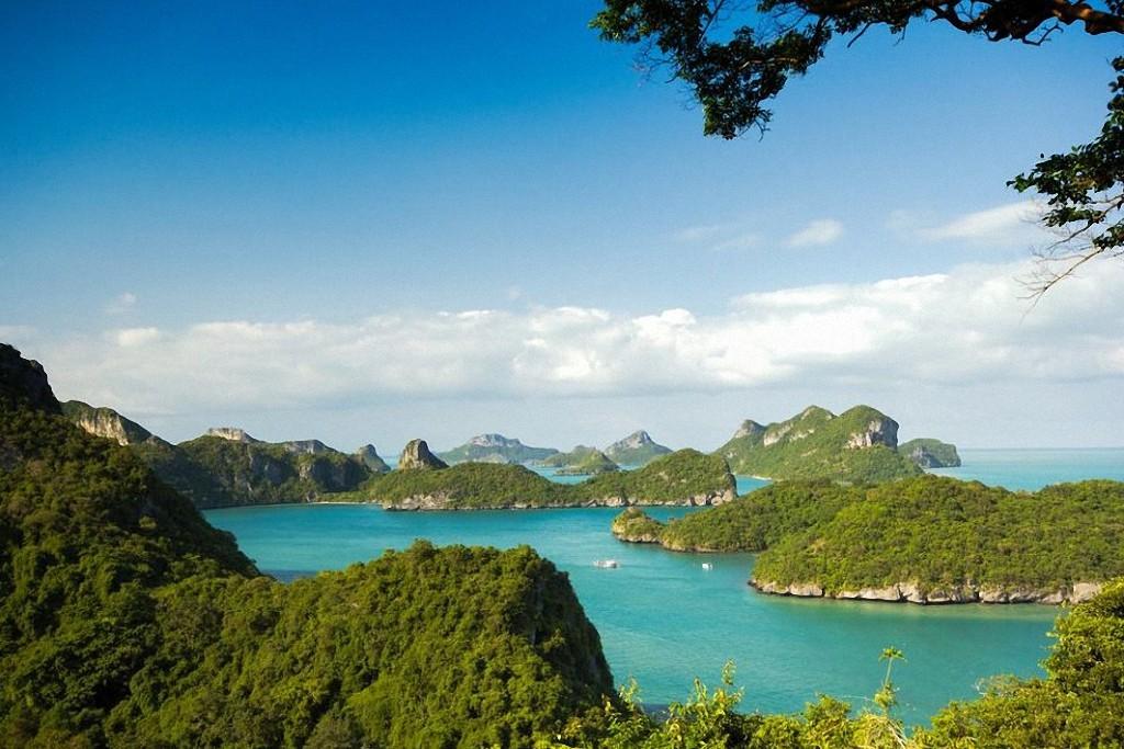Thailand24 30 мест, которые нужно посетить в Таиланде