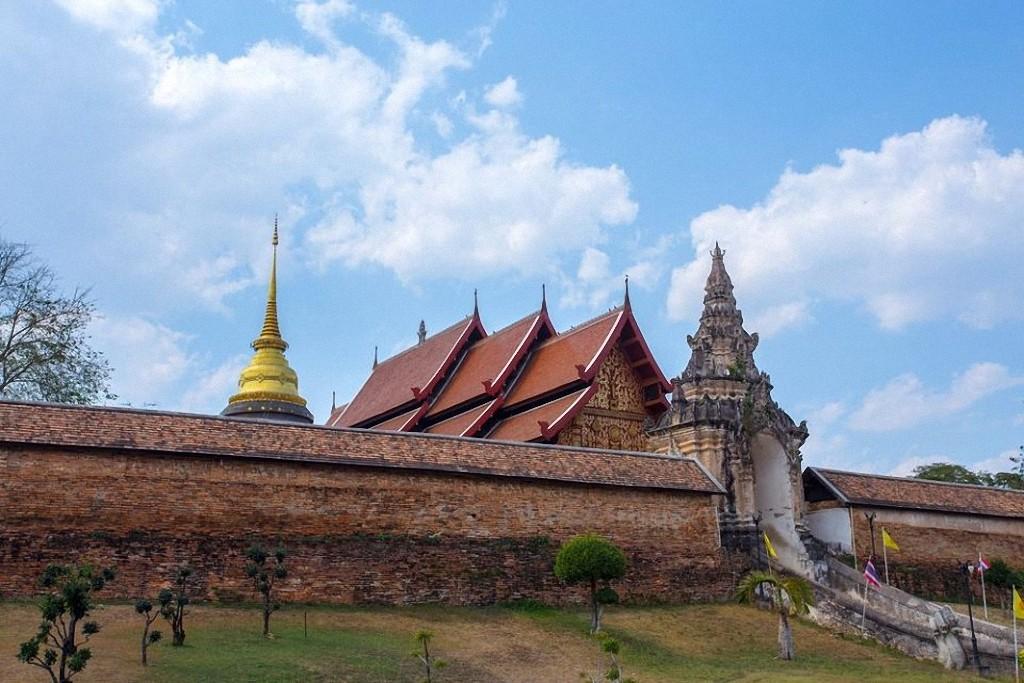 Thailand27 30 мест, которые нужно посетить в Таиланде
