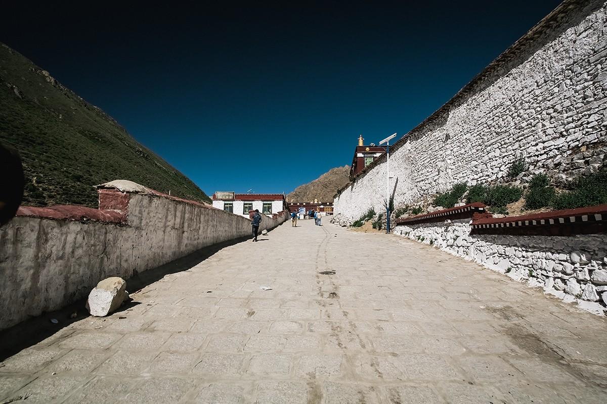 Tsurpkhu01 В поисках волшебства: жемчужина Тибета — Цурпху