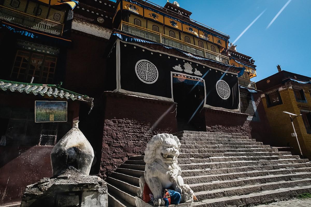 Tsurpkhu05 В поисках волшебства: жемчужина Тибета — Цурпху