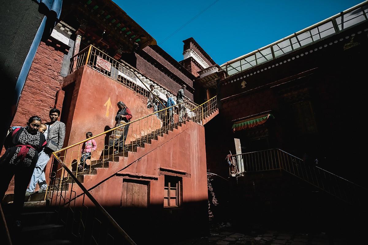 Tsurpkhu06 В поисках волшебства: жемчужина Тибета — Цурпху