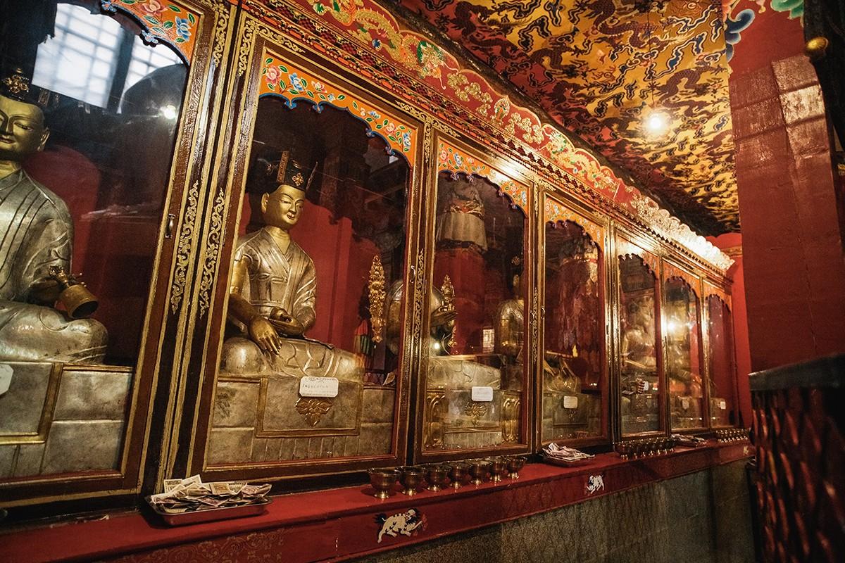 Tsurpkhu07 В поисках волшебства: жемчужина Тибета — Цурпху
