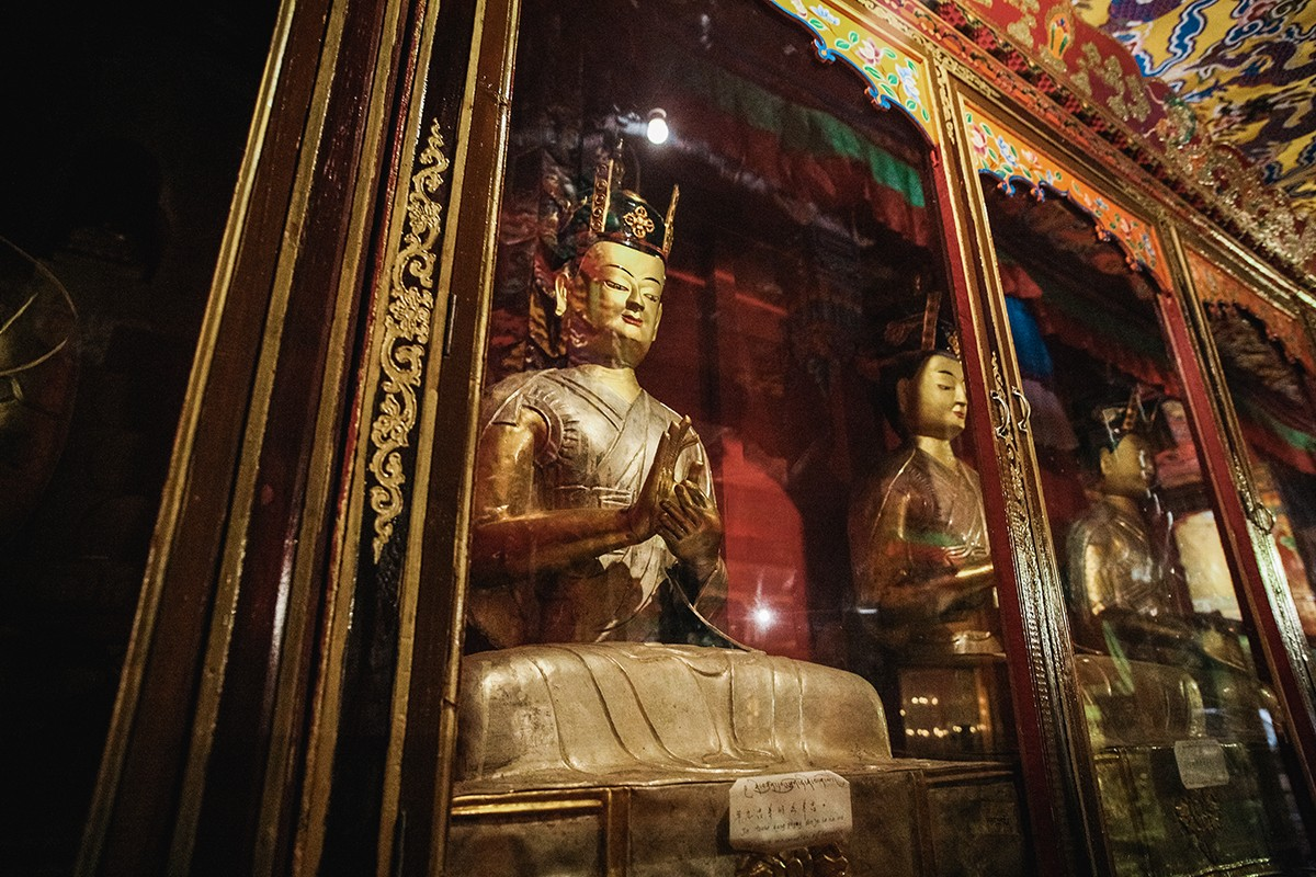 Tsurpkhu08 В поисках волшебства: жемчужина Тибета — Цурпху