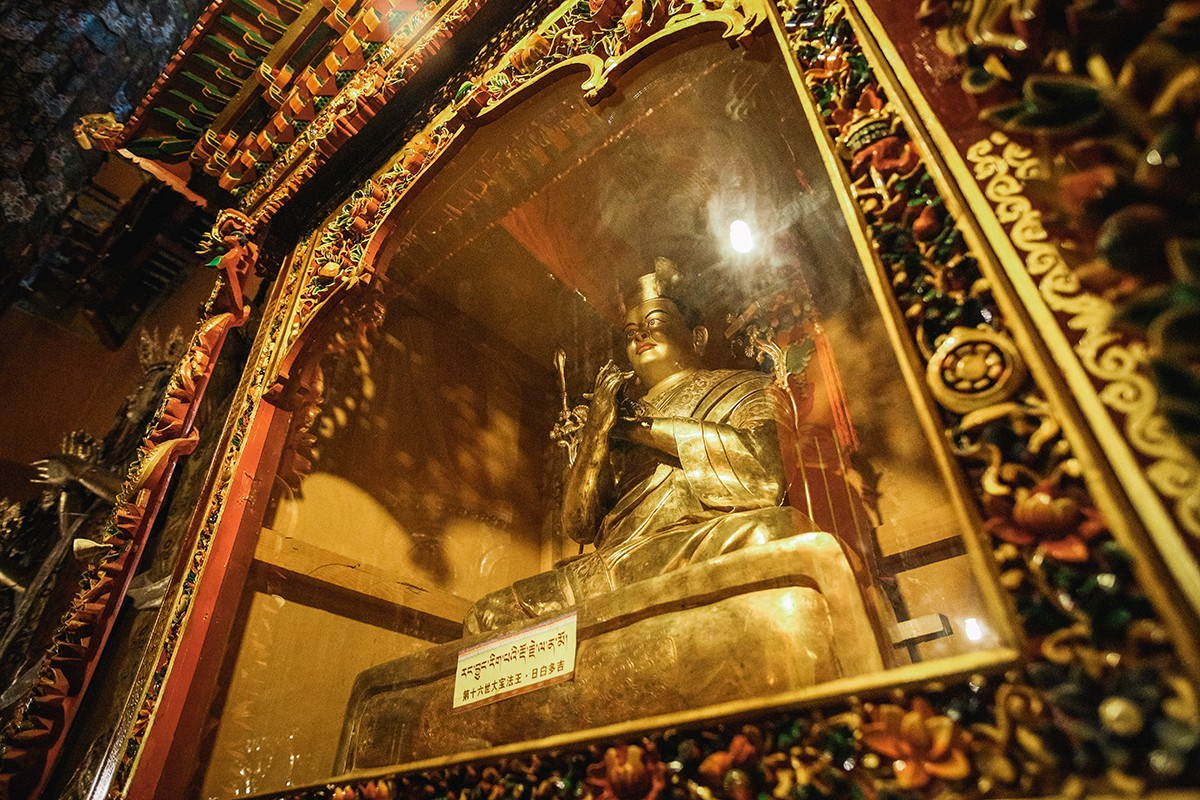 Tsurpkhu09 В поисках волшебства: жемчужина Тибета — Цурпху
