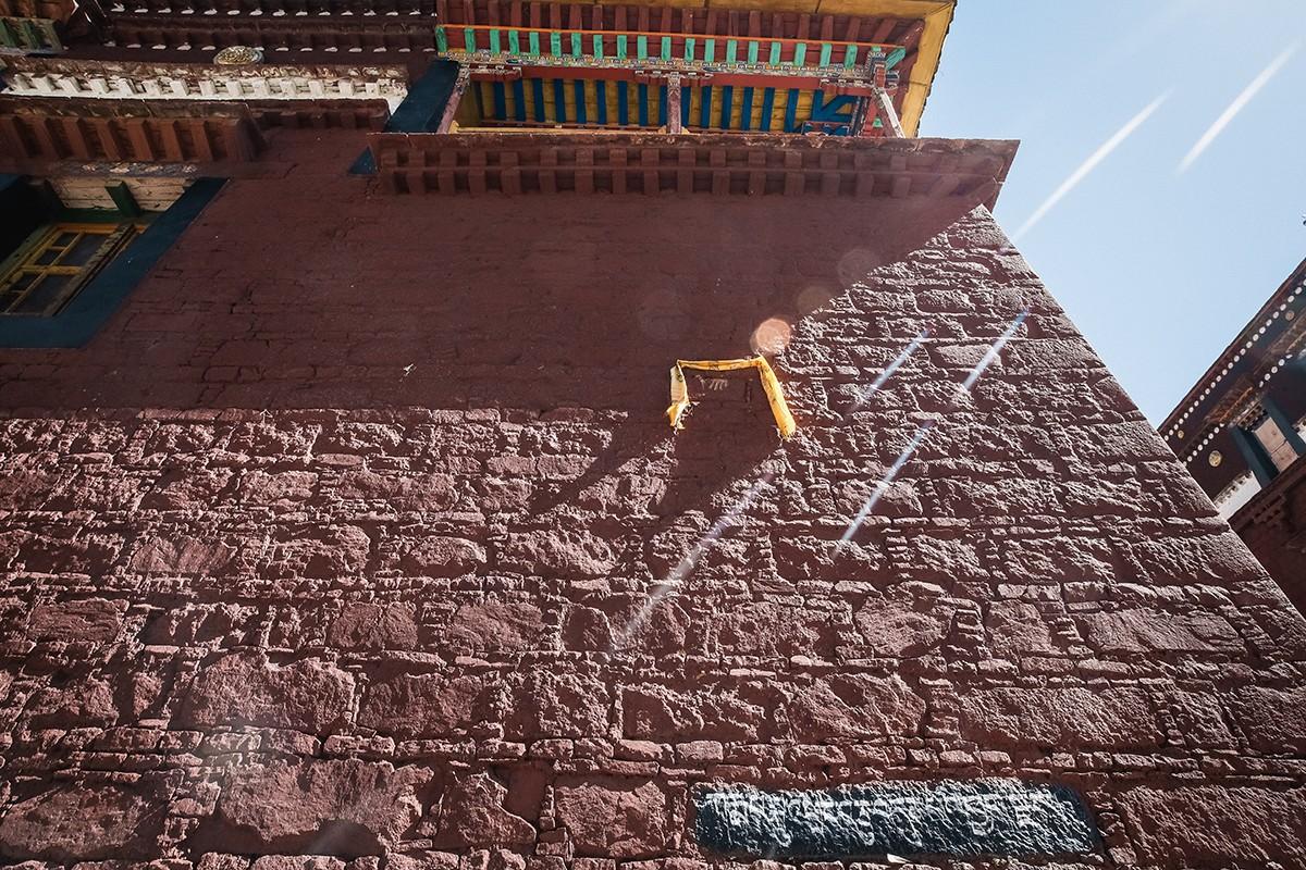 Tsurpkhu10 В поисках волшебства: жемчужина Тибета — Цурпху