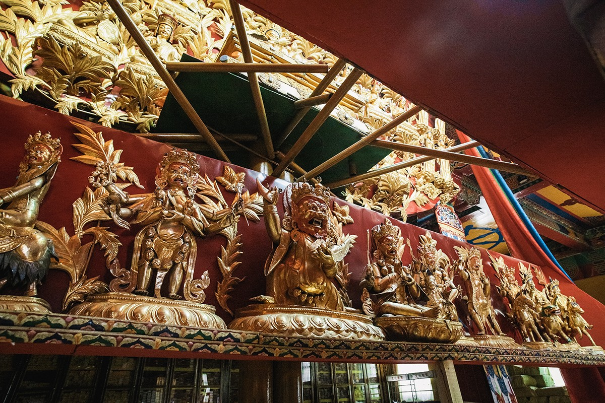 Tsurpkhu14 В поисках волшебства: жемчужина Тибета — Цурпху