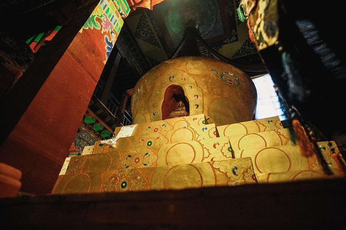 Tsurpkhu15 В поисках волшебства: жемчужина Тибета — Цурпху