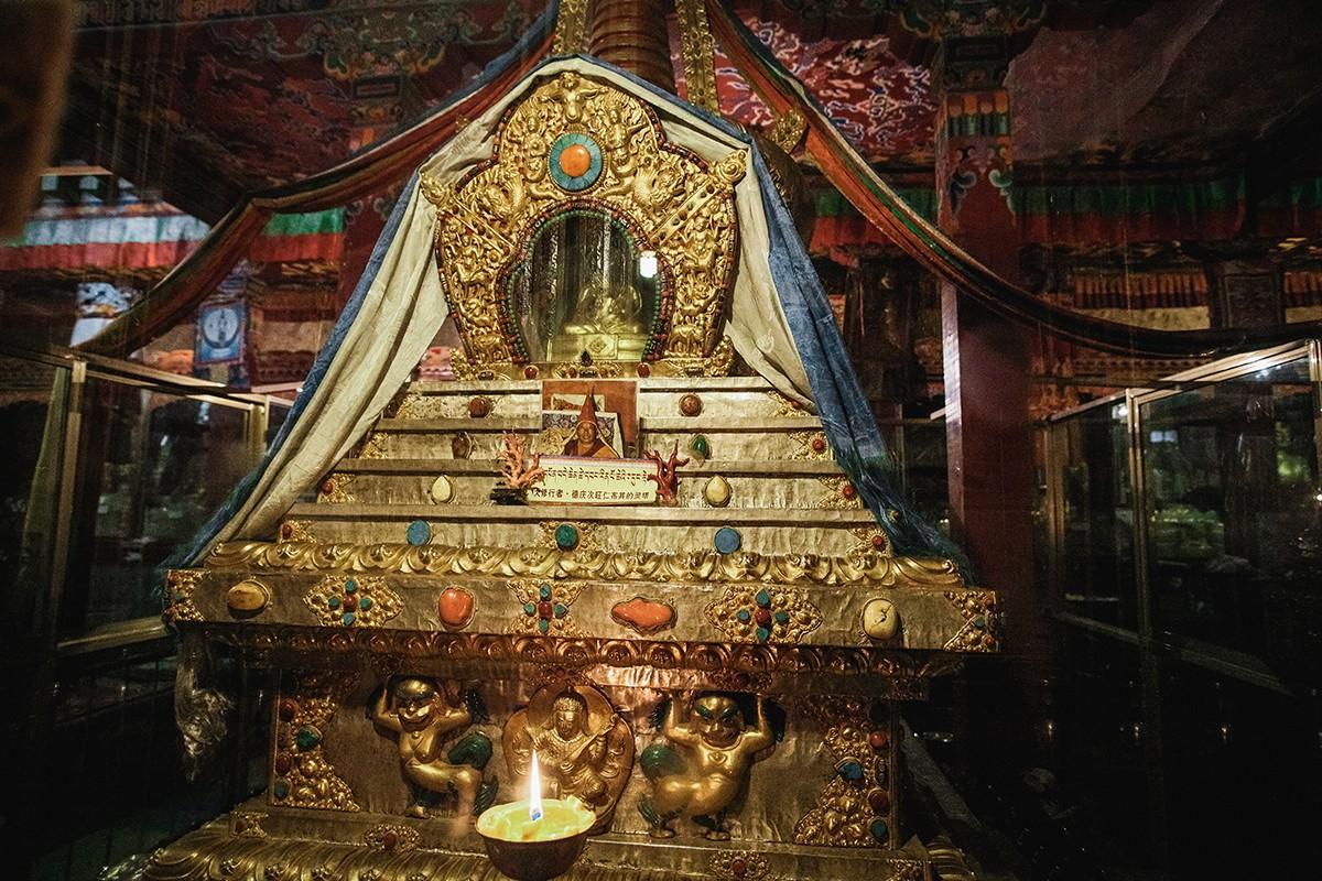 Tsurpkhu16 В поисках волшебства: жемчужина Тибета — Цурпху
