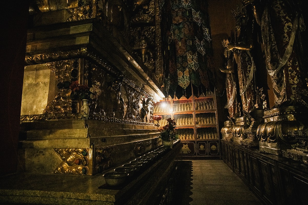 Tsurpkhu17 В поисках волшебства: жемчужина Тибета — Цурпху