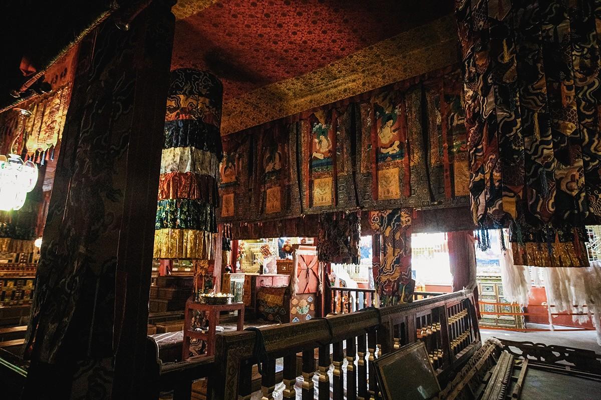 Tsurpkhu18 В поисках волшебства: жемчужина Тибета — Цурпху