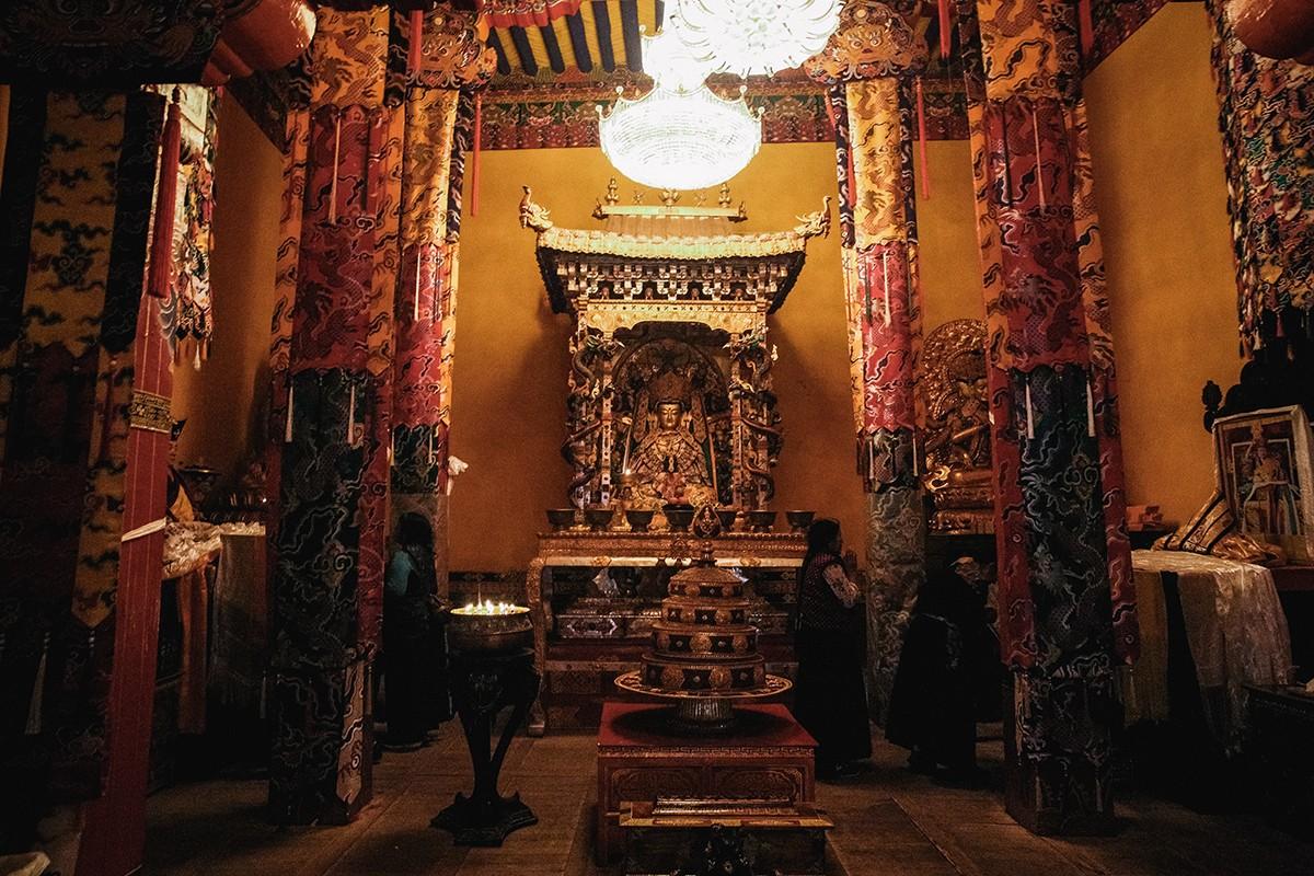 Tsurpkhu19 В поисках волшебства: жемчужина Тибета — Цурпху