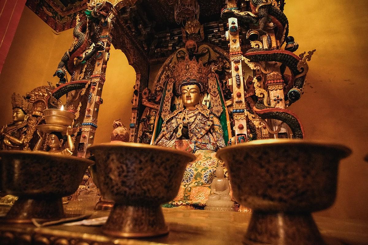 Tsurpkhu20 В поисках волшебства: жемчужина Тибета — Цурпху