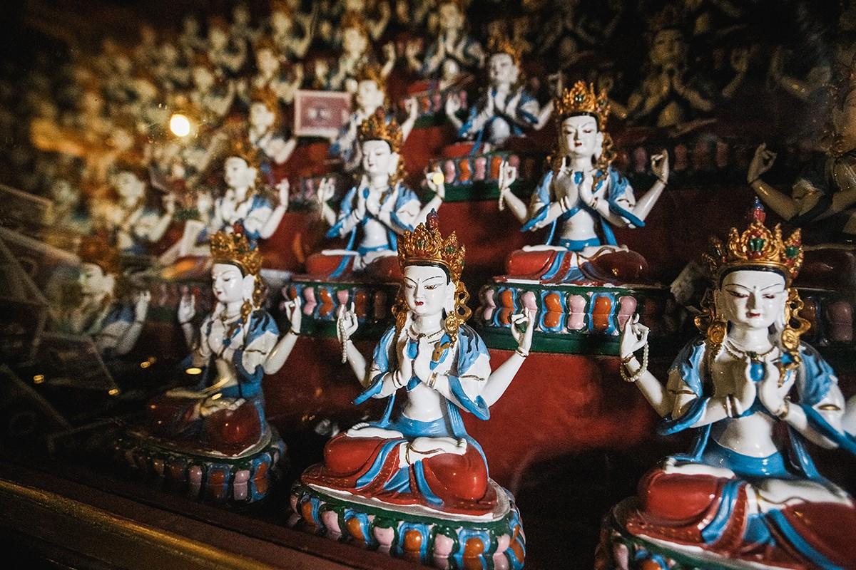 Tsurpkhu21 В поисках волшебства: жемчужина Тибета — Цурпху