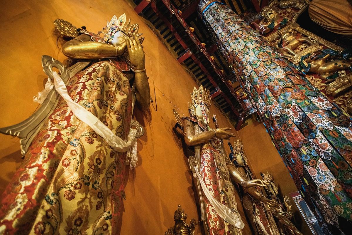 Tsurpkhu22 В поисках волшебства: жемчужина Тибета — Цурпху