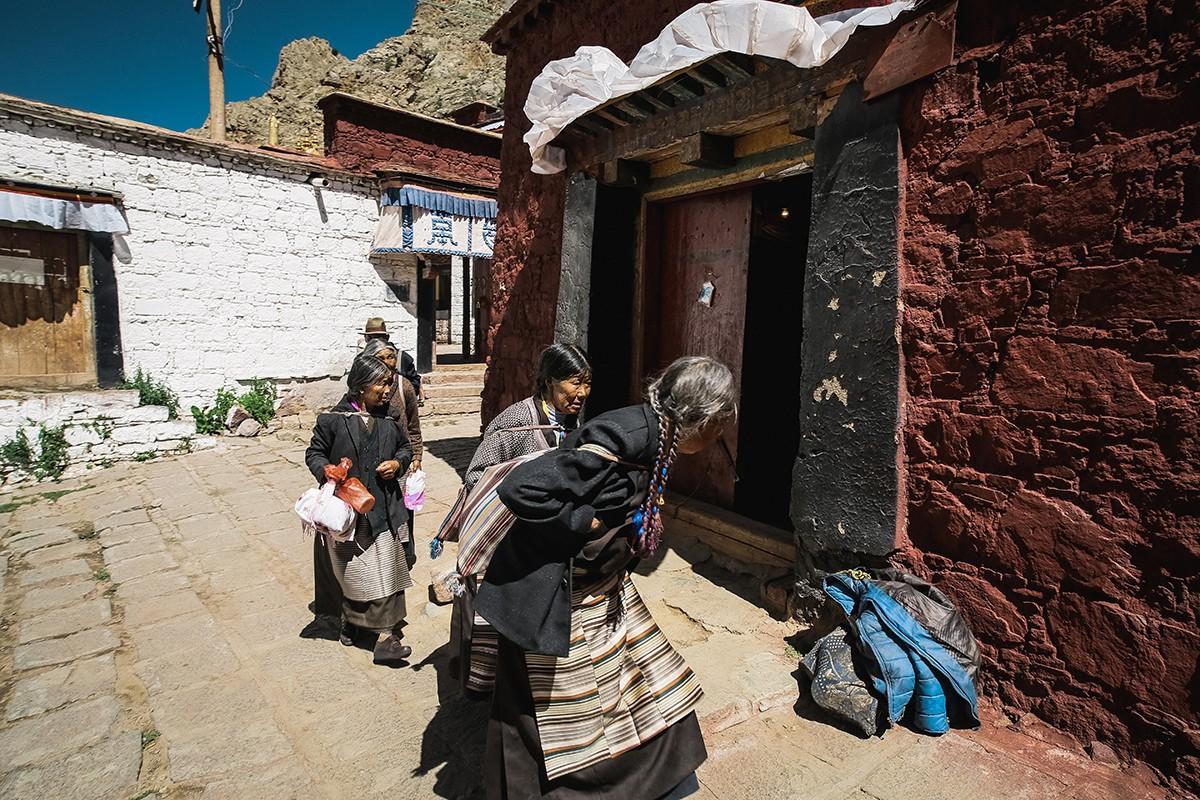 Tsurpkhu23 В поисках волшебства: жемчужина Тибета — Цурпху