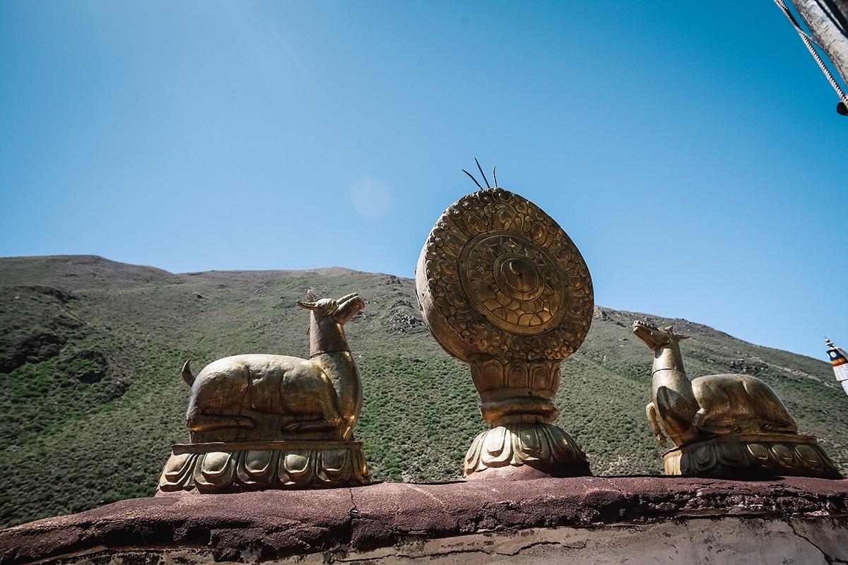 Tsurpkhu25 В поисках волшебства: жемчужина Тибета — Цурпху