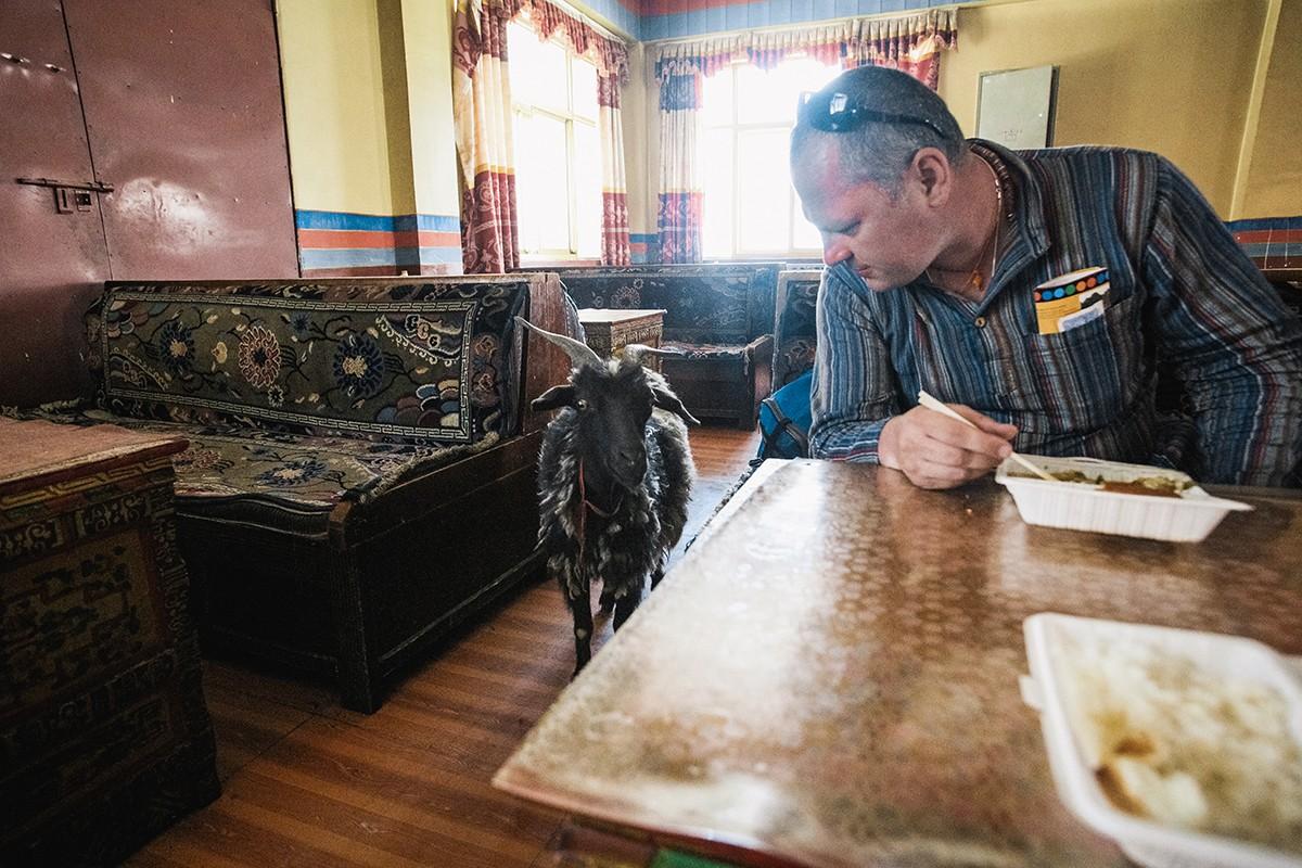 Tsurpkhu26 В поисках волшебства: жемчужина Тибета — Цурпху