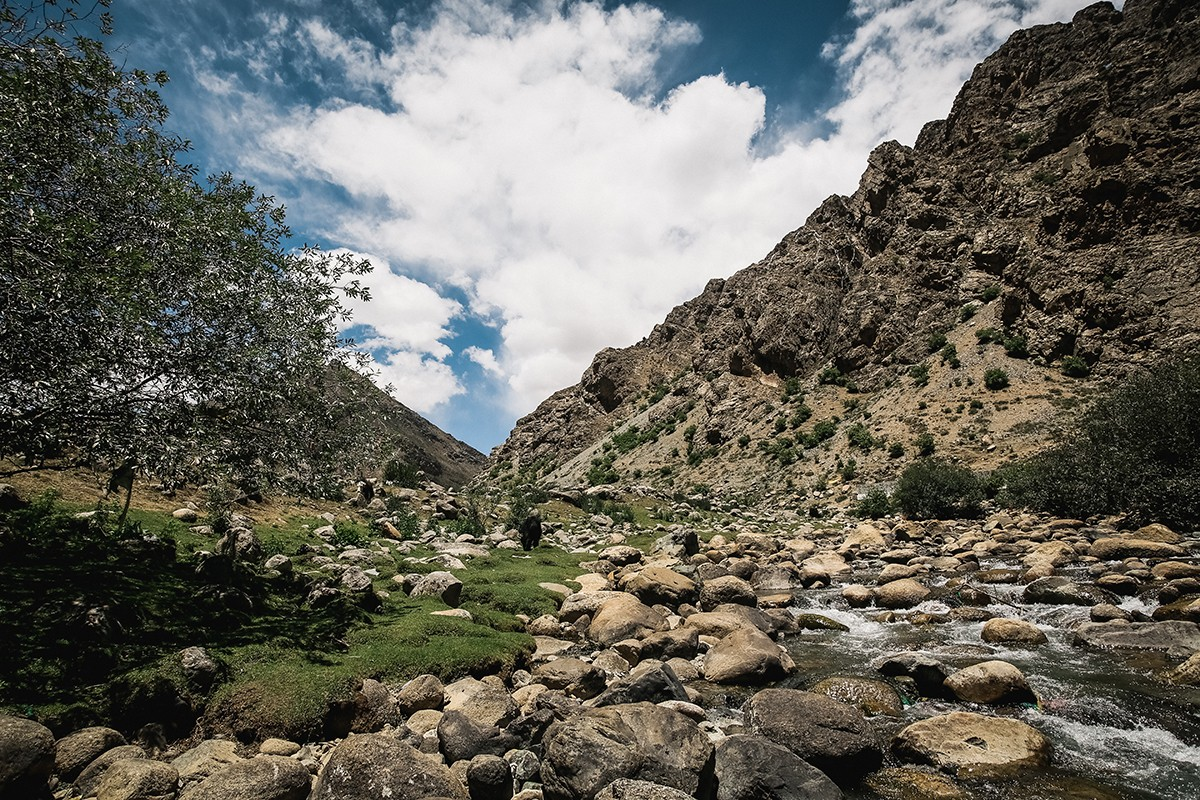 Tsurpkhu27 В поисках волшебства: жемчужина Тибета — Цурпху