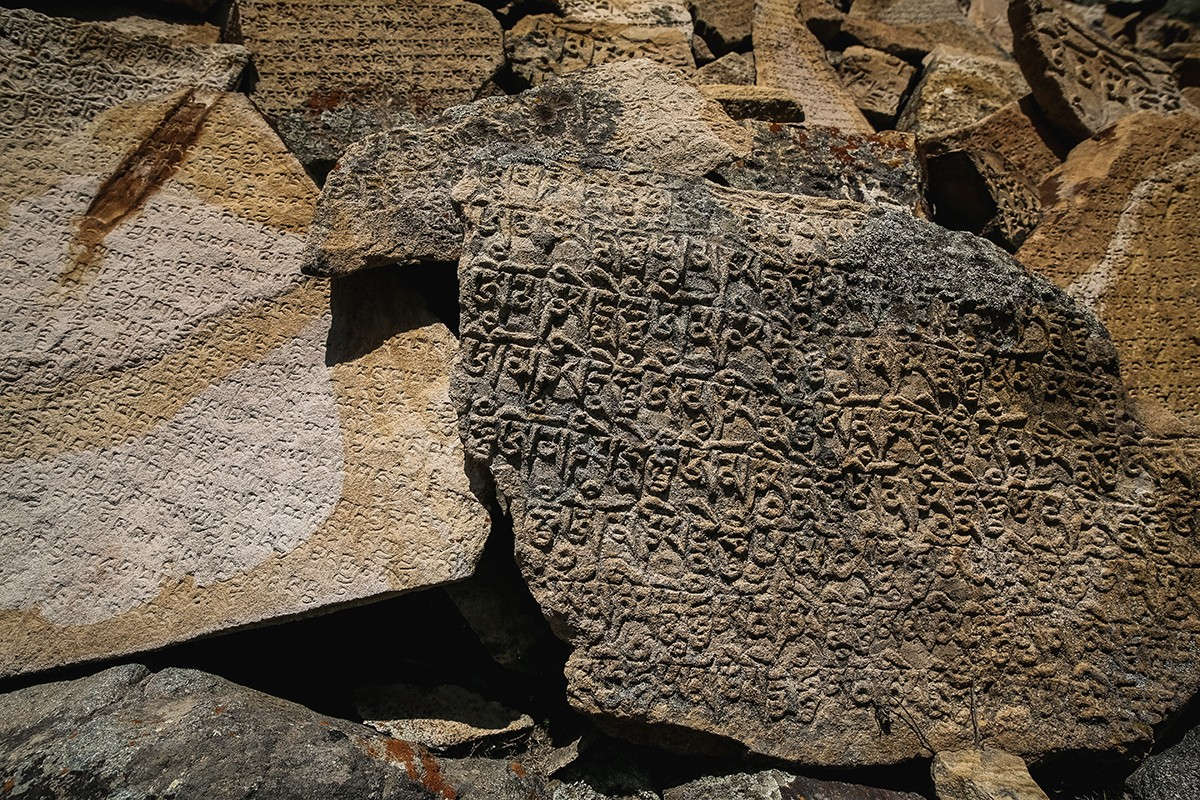 Tsurpkhu30 В поисках волшебства: жемчужина Тибета — Цурпху