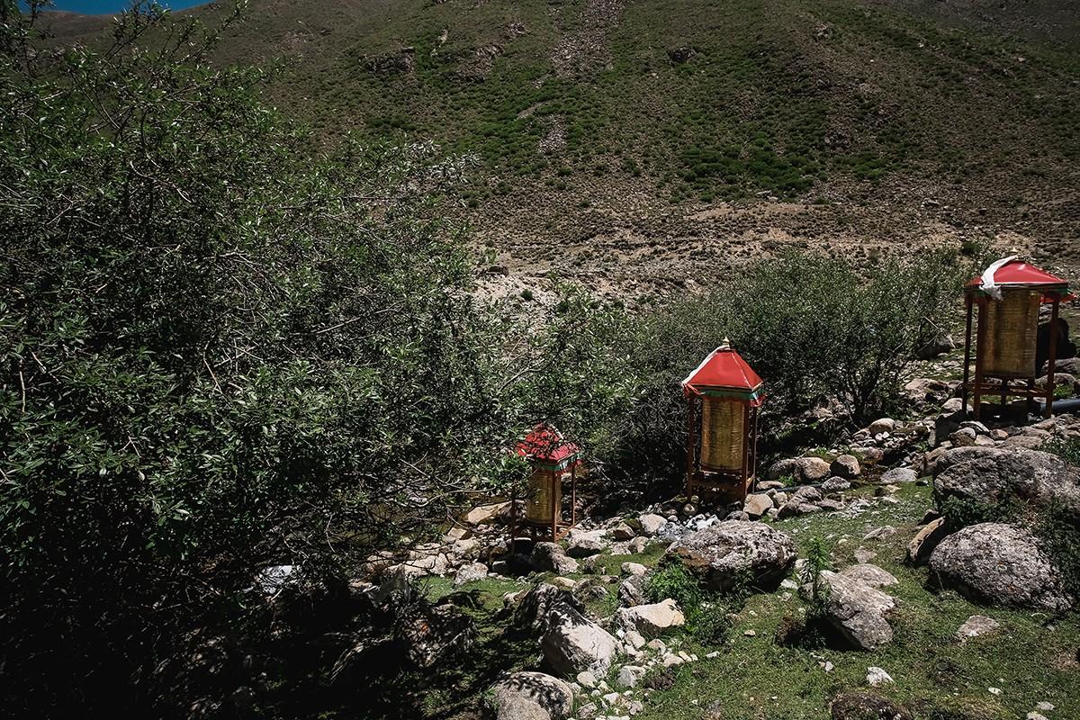 Tsurpkhu31 В поисках волшебства: жемчужина Тибета — Цурпху