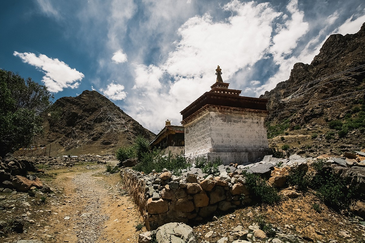 Tsurpkhu32 В поисках волшебства: жемчужина Тибета — Цурпху