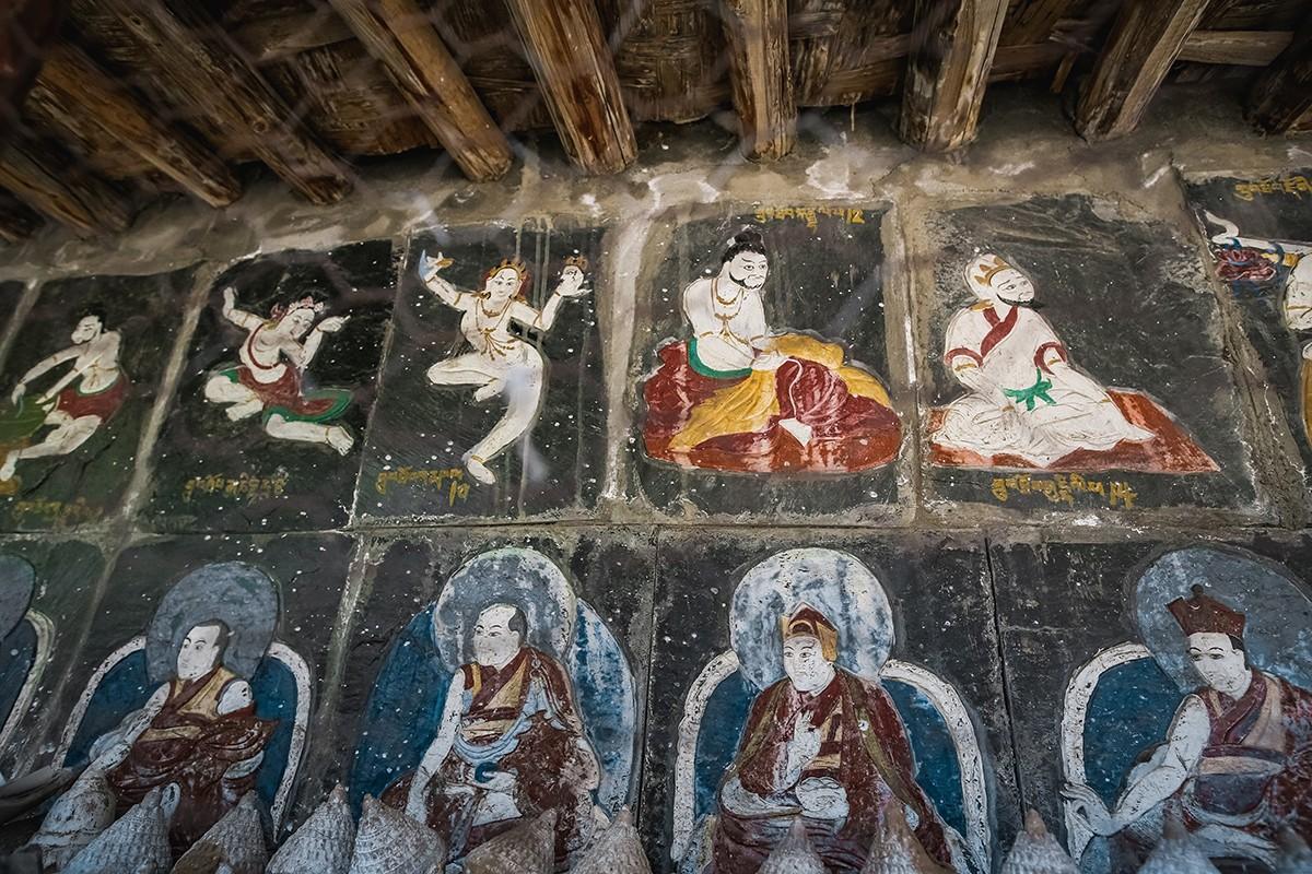Tsurpkhu34 В поисках волшебства: жемчужина Тибета — Цурпху