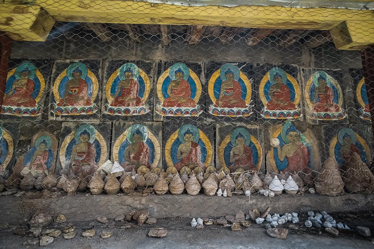Tsurpkhu35 В поисках волшебства: жемчужина Тибета — Цурпху