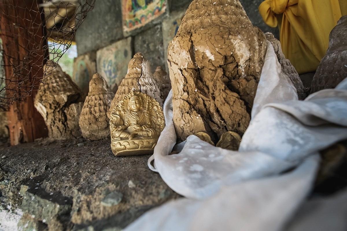 Tsurpkhu36 В поисках волшебства: жемчужина Тибета — Цурпху