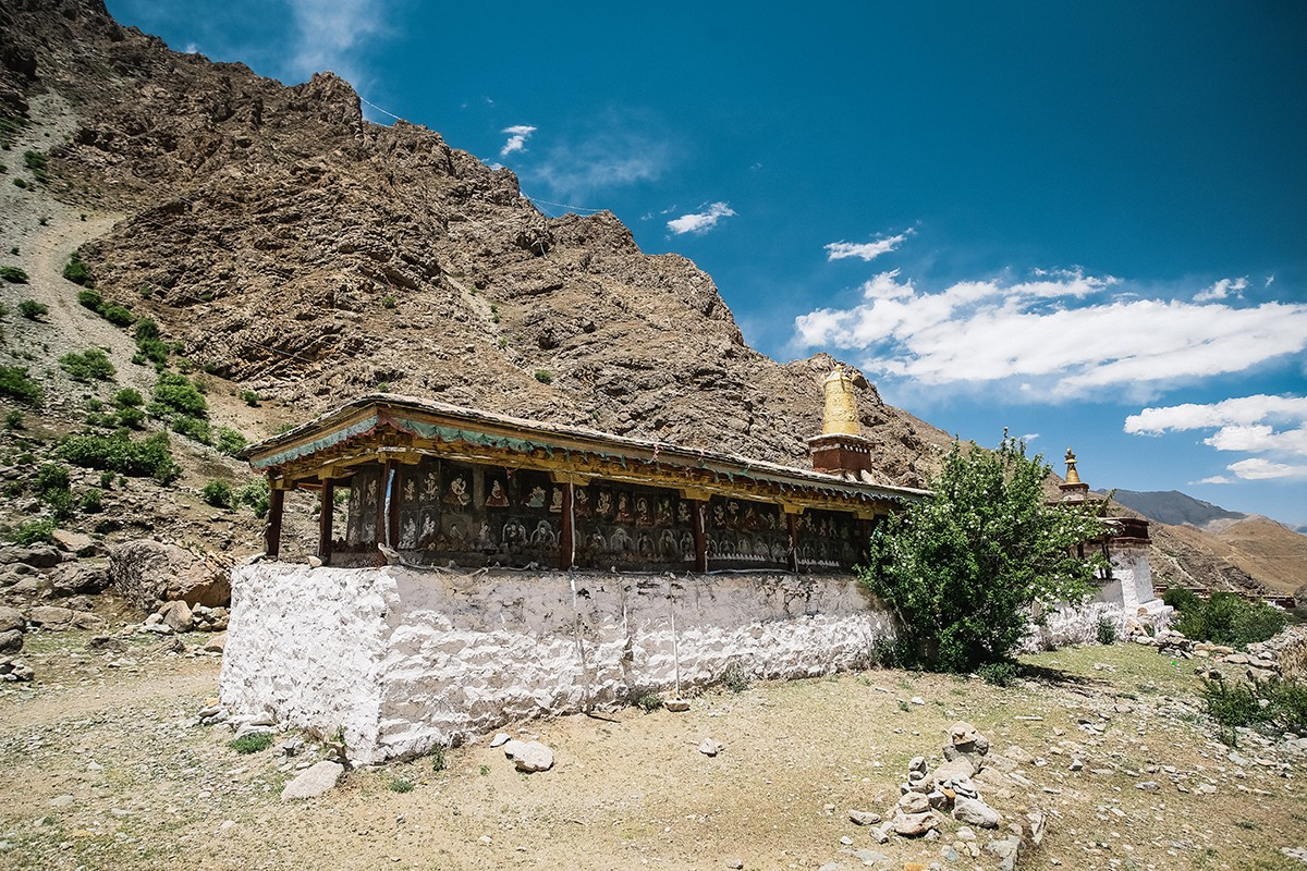 Tsurpkhu37 В поисках волшебства: жемчужина Тибета — Цурпху