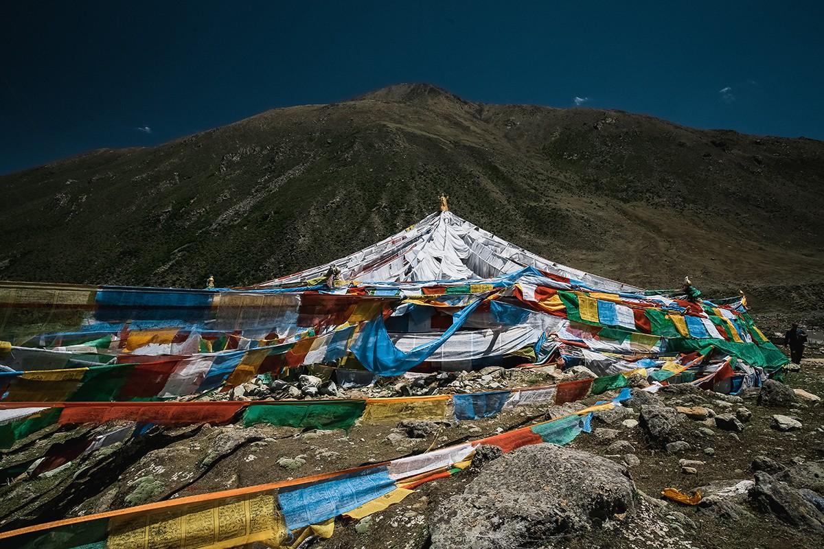 Tsurpkhu38 В поисках волшебства: жемчужина Тибета — Цурпху