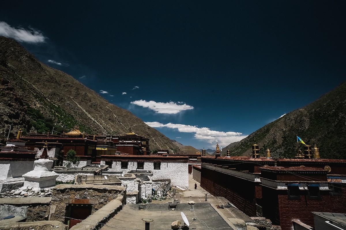 Tsurpkhu40 В поисках волшебства: жемчужина Тибета — Цурпху