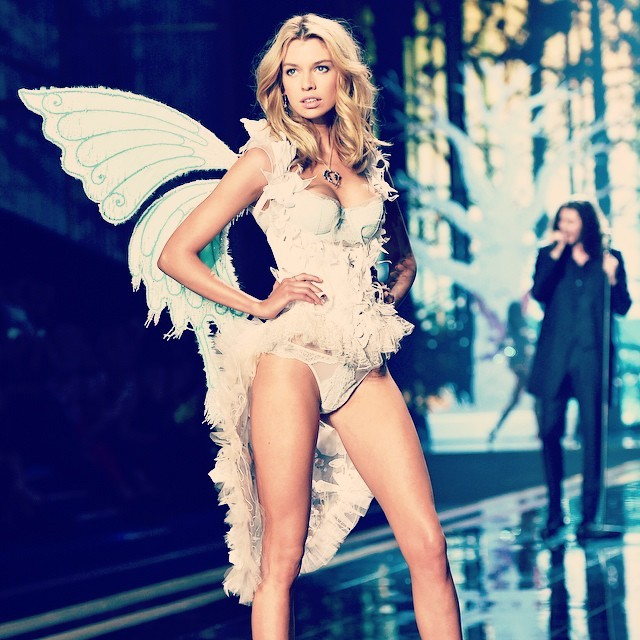 VSAngels05 ����� ������� Victoria's Secret: 10 ����� ������� Victorias Secret, ������� ���� ��������� ����� ������!