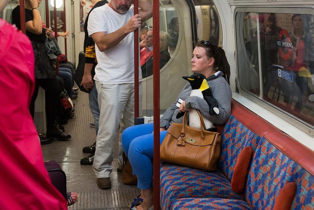 Zabavnye ulichnye fotografii Nilsa Jorgensena 13 Забавные уличные фотографии Нильса Йоргенсена