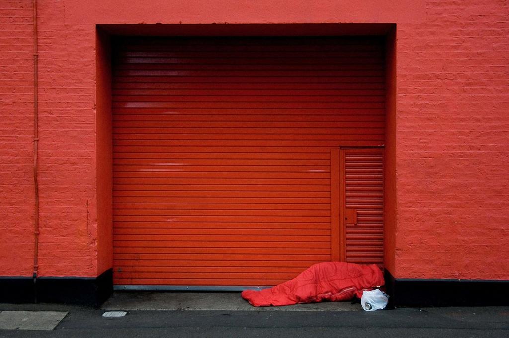 Zabavnye ulichnye fotografii Nilsa Jorgensena 18 Забавные уличные фотографии Нильса Йоргенсена