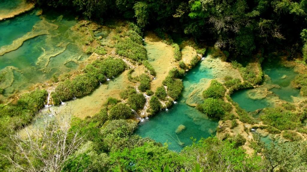 cascadewaterfalls07 5 самых красивых водопадов